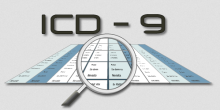 COPD ICD 9