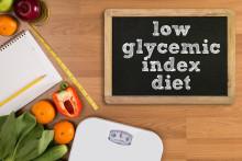 low-GI foods