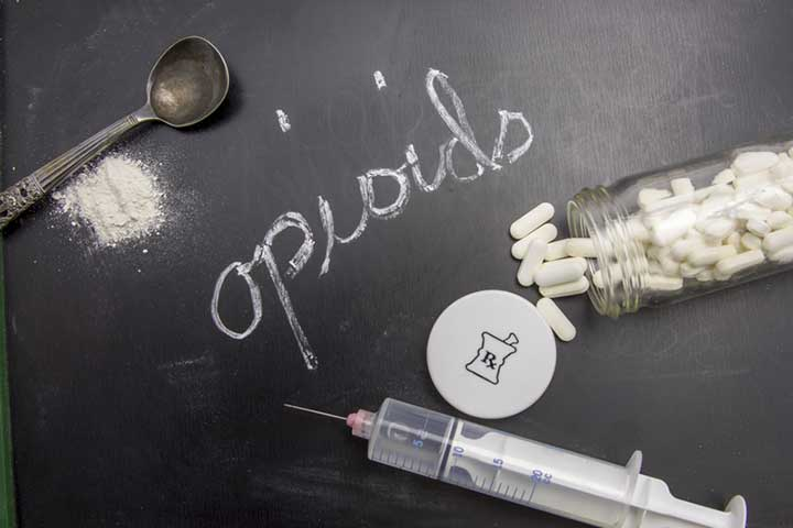 what are opioids