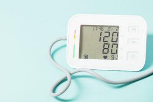 120/80 blood pressure reading