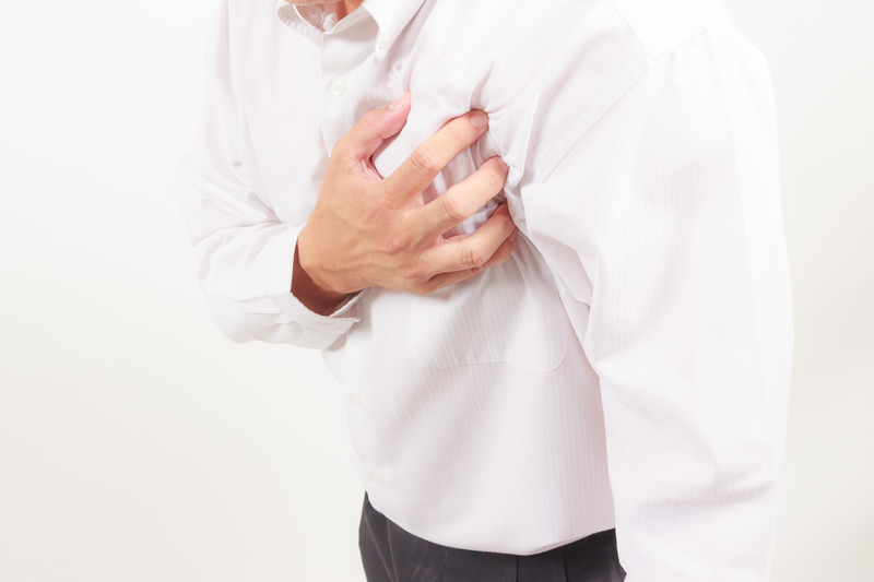 tightness in chest
