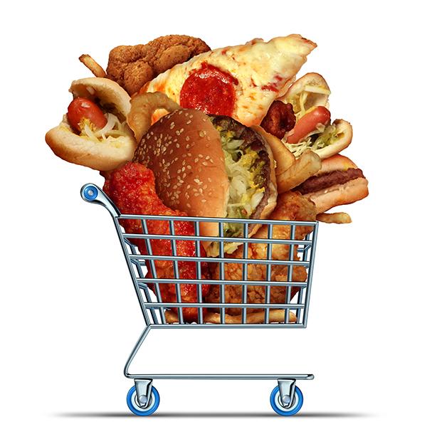 diabetic food lists