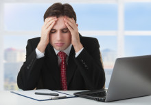 person suffering from chronic fatigue syndrome treatment