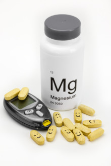 Magnesium supplements as a possible dementia treatments