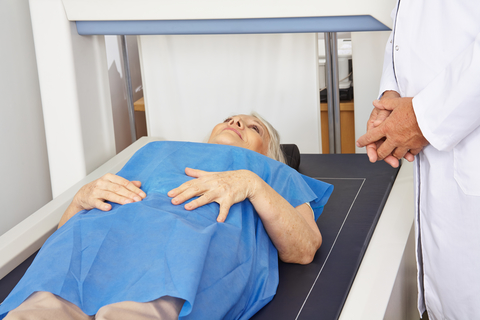 when to get a dexa scan