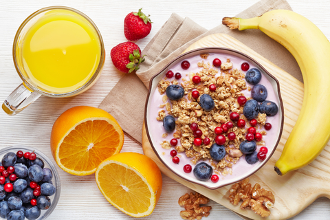 why breakfast is so important