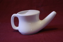 neti pot for runny nose how to use a neti pot