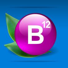 b12 shot may provide benefits
