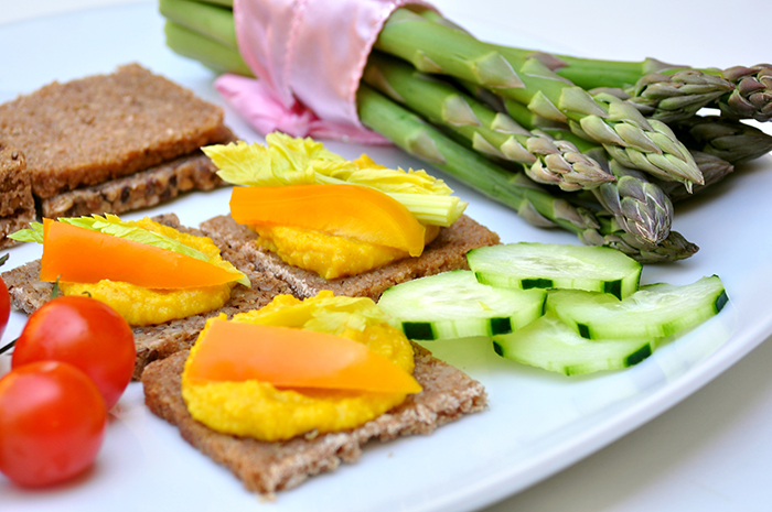 meal options for a triglyceride diet