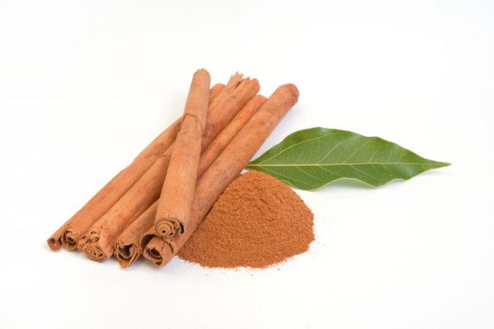 cinnamon sticks may have health benefits