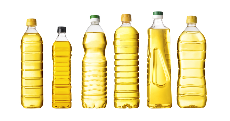 healthiest oil and healthiest cooking oil