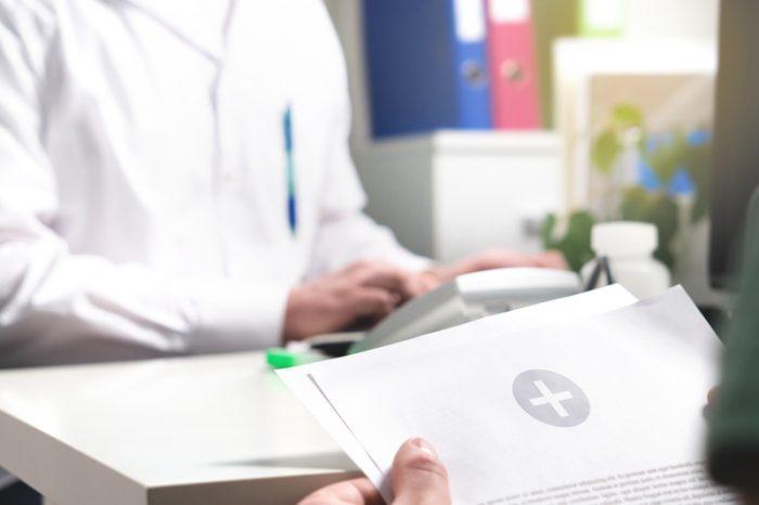 factors that can skew a PSA test