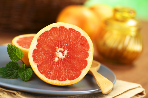 grapefruit seed extract uses and benefits