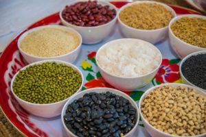 anti-inflammatory foods- beans and legumes are anti inflammatory