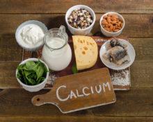 calcium food sources