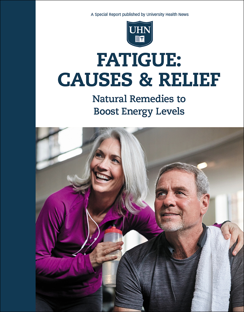 natural remedies for fatigue guide